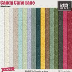 Candy Cane Lane Solids