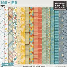 You and Me Papers