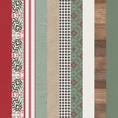 Joyful Collection Papers
