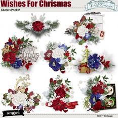 Value Pack: Wishes For Christmas Details