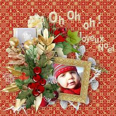 Christmas in the world Papers Détails