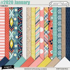 #2020 January By Connie Prince