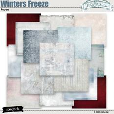 Winter's Freeze 1 Collection details