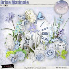 Brise Matinale by BeeCreation