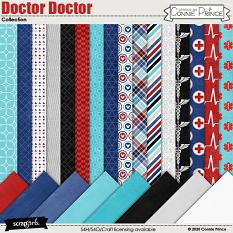 Doctor Doctor by Connie Prince