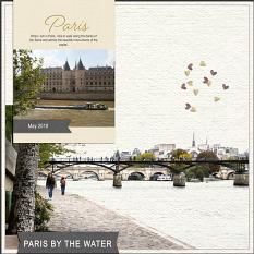 page created using Storyteller Photo Book and Layout Templates Vol. 2