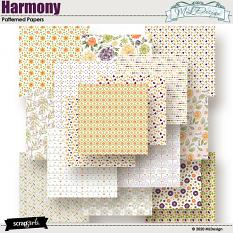 Value Pack: Harmony details