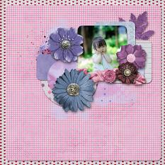 Layout by Chere
