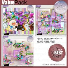 Bee Creation Easter Value Pack