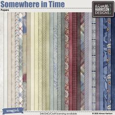 Somewhere in Time Papers