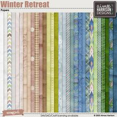 Winter Retreat Papers