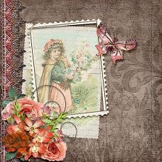 Antique Gardens Layout by kythe