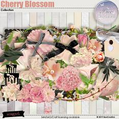Cherry Blossom by BeeCreation
