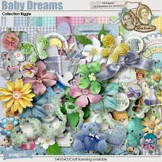Baby Dreams Collection by Silvia Romeo