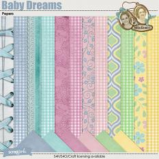 Baby Dreams Papers by Silvia Romeo