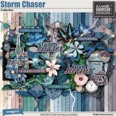 Storm Chaser Collection