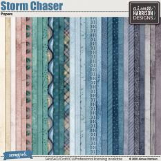 Storm Chaser Papers