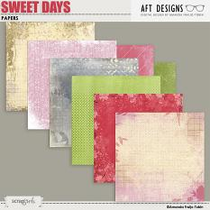 Sweet Days Papers
