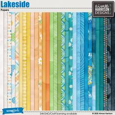 Lakeside Papers