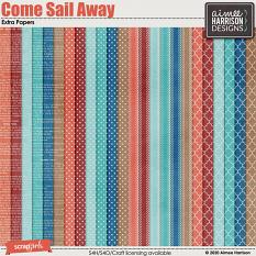 Come Sail Away Extra Papers