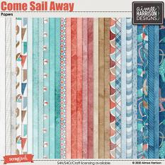 Come Sail Away Papers