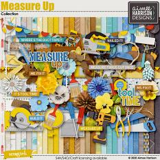 Measure Up Collection