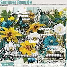 Summer Reverie Collection