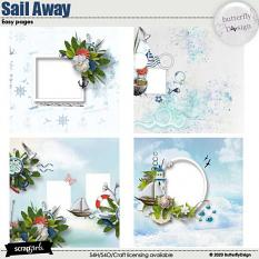 Sail Away Quickpages