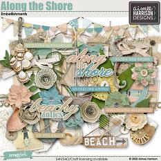 Along the Shore Elements Pack