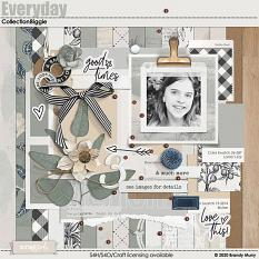 The Everyday Collection Biggie by Brandy Murry