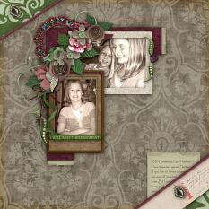 Layout using Before You Go by Designs by Helly