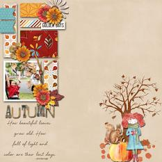CT Layout using White Space Volume 50 12x12 Templates by Connie Prince