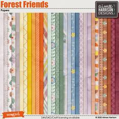 Forest Friends Papers