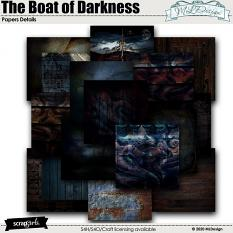The Boat of Darkness collection details