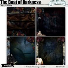 The Boat of Darkness stacked