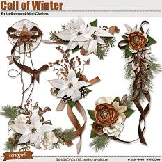 Call of Winter Clusters