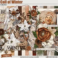 Call of Winter Collection