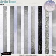 Artic Tone Papers