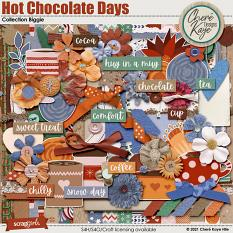 Hot Chocolate Days Collection Biggie