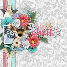 Chill Out Layout
