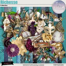 Richesse Collection