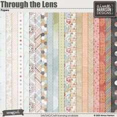 Through the Lens Papers