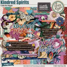 Kindred Spirits Collection Biggie