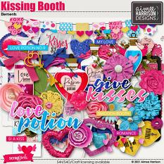 Kissing Booth Elements