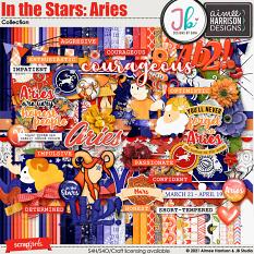 In the Stars: Aries Collection Biggie
