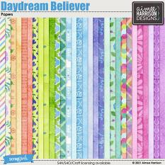 Daydream Believer Papers