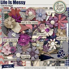 Life Is Messy Collection Biggie