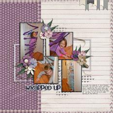 layout by Becky