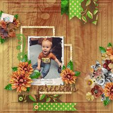 Coffeelovers Layout by Silvia Romeo