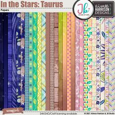 In the Stars: Taurus Papers